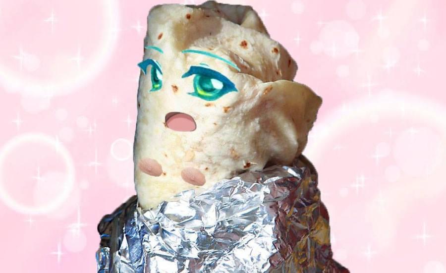 burrito nipple 2